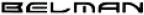 "BELMAN-KURZARM-SHIRT-PRINT""X-RAY ROCK""-BLACK-GR.L/XL-3470"