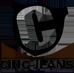 COOLES ▌CINC-JEANS-KURZARM-T-SHIRT ▌GELB ▌Gr.L ▌-3508